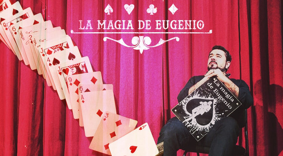 Cartel Eugenio