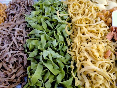 Weekend Market Picks March 1 & 2, 2014: Knoll Krest Farm Fresh Pasta