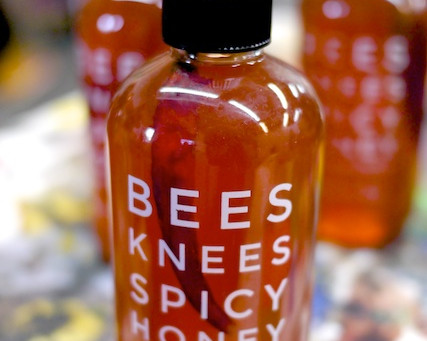 Bees Knees: An Irresistibly Sweet And Well-Balanced Spicy Honey