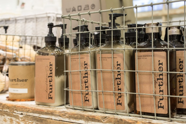 Kitchen Grease → Bio Fuel → Glycerine → Amazing Soaps, Lotions and Candles