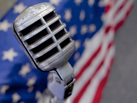 Weekend Market Picks July 5 & 6, 2014: Vintage Mic for Authentic Sound