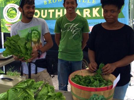 Weekend Market Picks August 9 & 10, 2014: LIC Youth Market