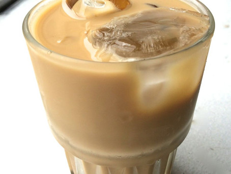 Brooklyn Cold Brew When Hot Coffee Just Won't Do