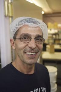 Anwar Khoder, Master Chocolatier,  Li-Lac