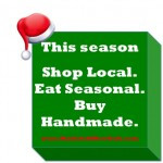 Buy Local Holiday