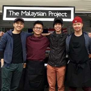 The Malaysian Project
