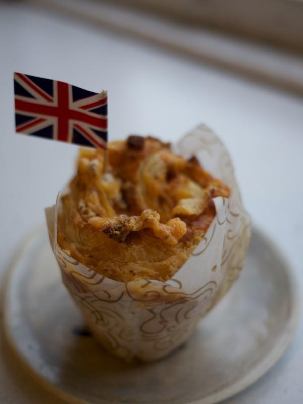 Bruffin British