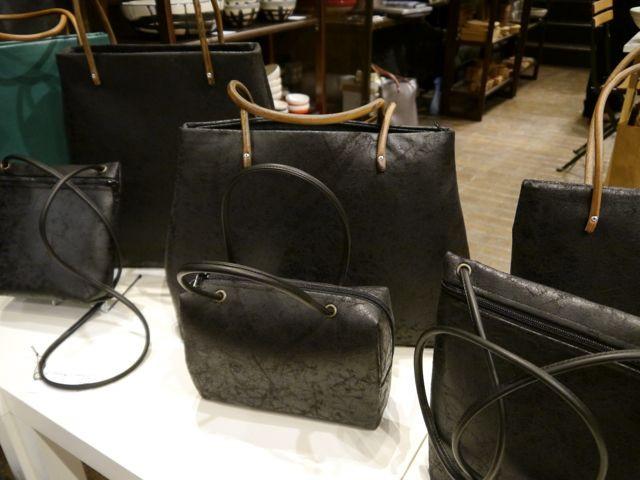 Elaine Arsenault Handmade Bags