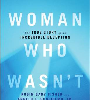 A Testimonial for The Woman Who Wasn't There