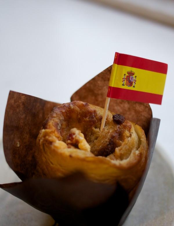 Bruffin Spain