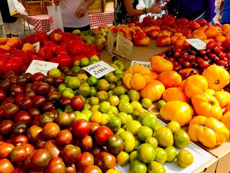 Weekend Market Picks September 9 & 10, 2017: Wilklow Orchards