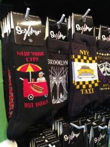 Soxeteer NY Socks