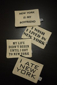 Pam Barsky New York Bags