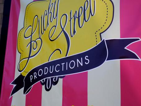 Guest Market: Lucky Street Vintage & Flea Market in Oceanside, CA