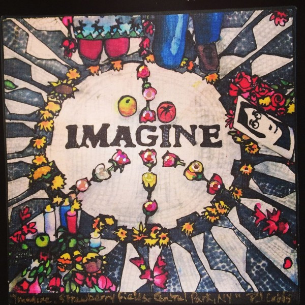 Imagine by PJ Cobbs