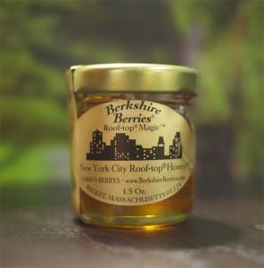 Berkshire Berries Rooftop Honey