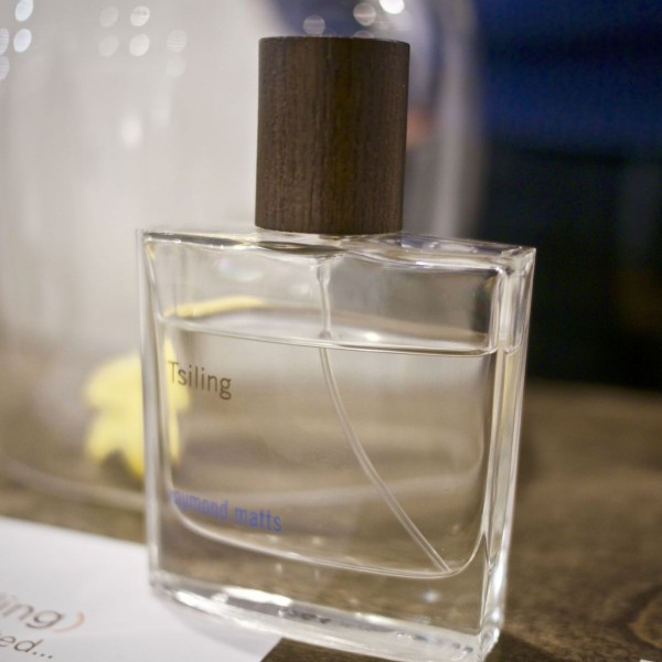 Handcrafted Perfume by Raymond Matts