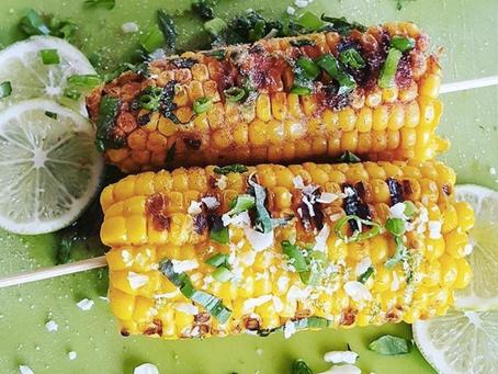 Taste the Amazing Street Food at Vendy Plaza Starting On Sunday