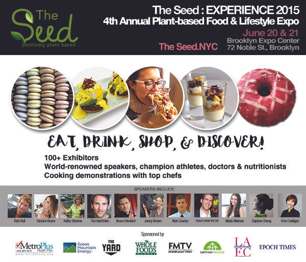 The Seed Experience 2015