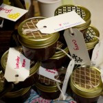Nutella from the Bored Vegetarian