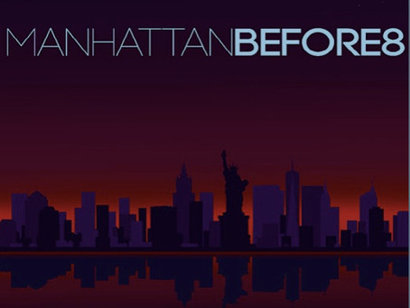 Introducing the First Travel Guide for Morning People: Manhattan Before8