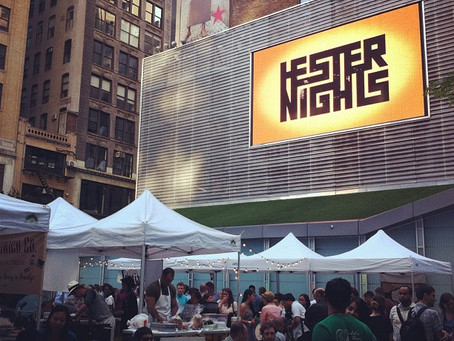 Hester Nights Is Back For The Season