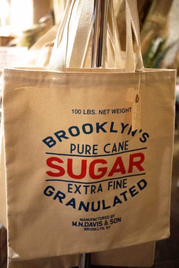 M.N. Davis and Son Brooklyn Sugar Tote
