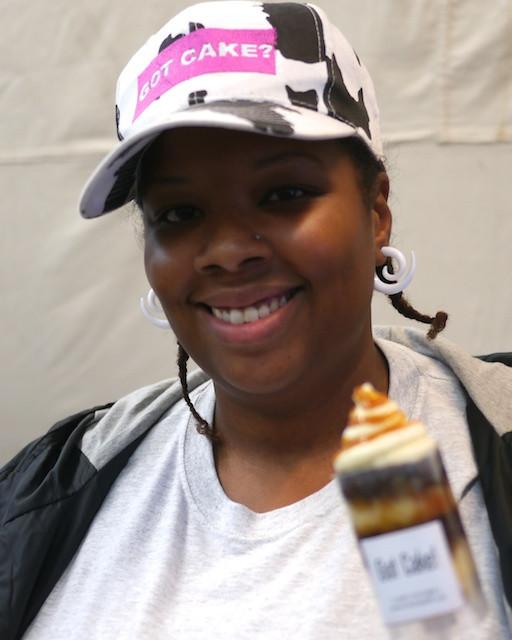 Shana Lawson, Founder of Got Cake