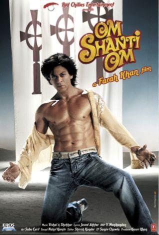 SRK Om Shanti Om
