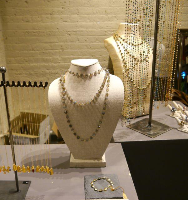 Barbara Wilkinson Jewelry