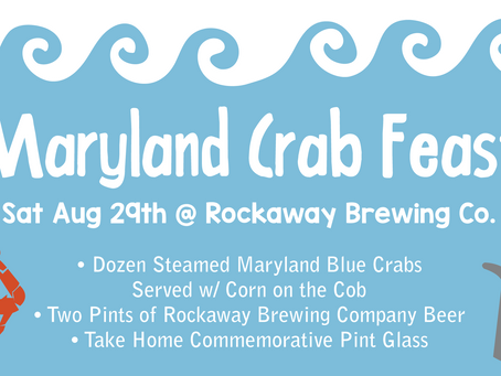 MD to NYC: Maryland Crab Feast Gets Things Boiling Hot In The City + MoNY Promo Code