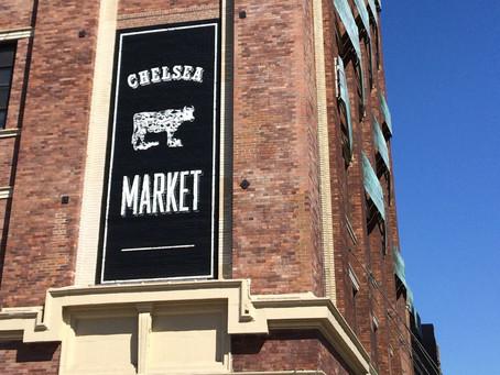 Chelsea Market: An Old Yet Modern Food Emporium
