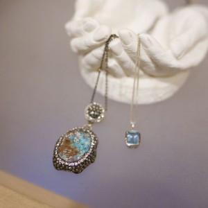 Pauletta Brooks Wearable Art at ID Pop Shop