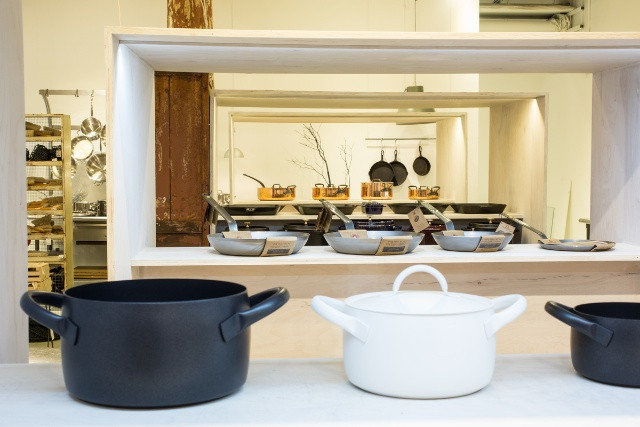 High quality cookware is not a luxury - it is an investment for the rest of your life