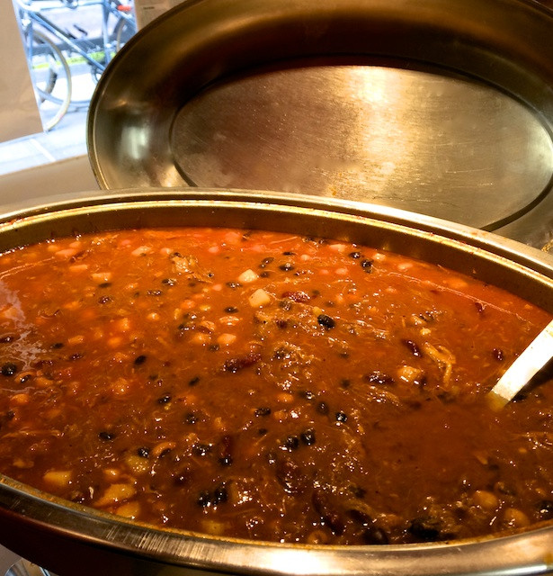 A Taste of Persia's Abgoosht Lamb Stew