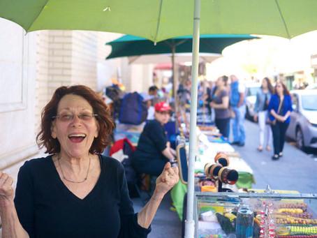 Weekend Market Picks May 16 & 17, 2015: Bleecker Street Artisan & Flea Market