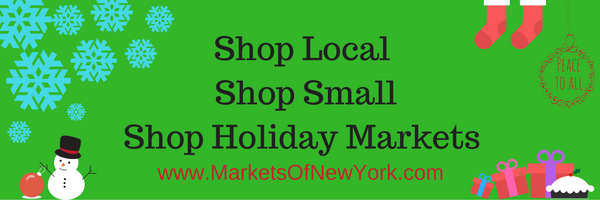 Shop Local Shop SmallShop Markets