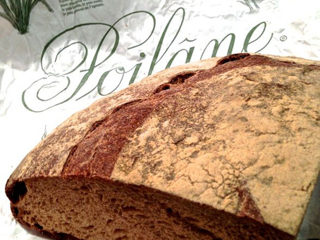French Bread In The City: Procuring Poilane's Famous Miche