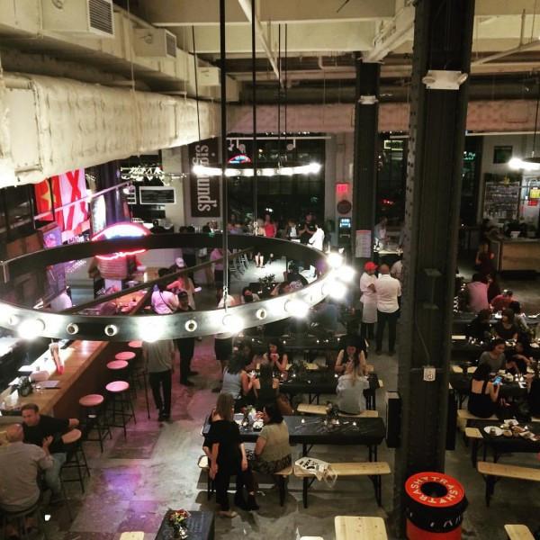 Urbanspace Vanderbilt Food Hall