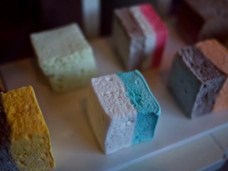 MitchMallows: A Fluffy New Take on Artisanal Puffs