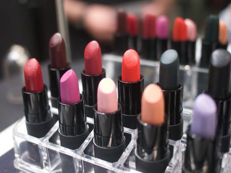 Weekend Market Picks May 28 & 29, 2016: Color Me Chad Vegan Lipsticks