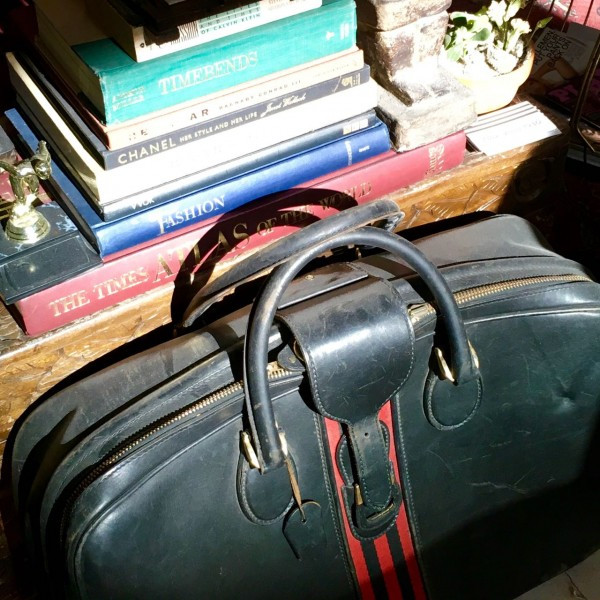 Books and Satchels in the Elton Street Collection