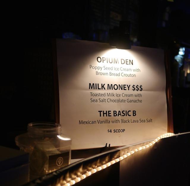 Ice & Vice - Fridays & Saturdays at the Brooklyn Night Bazaar