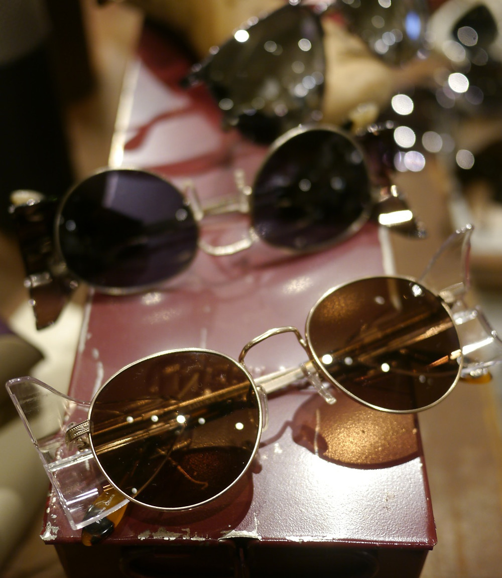 Lucky Selectism's Modern Aviators