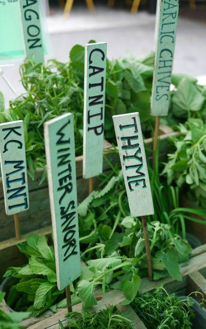 Keiths Farm Herbs