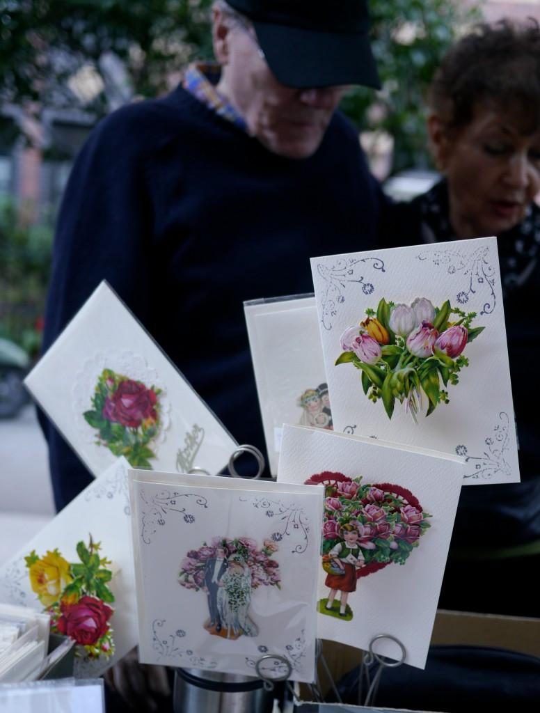 Geno Sartori's Beautiful 3D Greeting Cards