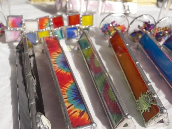 Fantasy Glass Handmade Kaliedoscopes