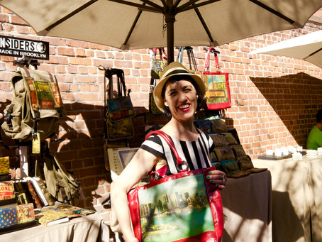 Weekend Market Picks June 4 & 5, 2016: Stylish Bags from Insiders1