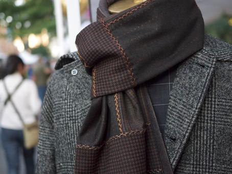 Holiday Markets 11/30 – 12/1 + Menswear by C. Joseph Clothiers