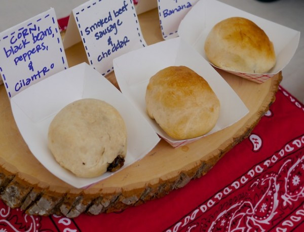 Kings Kolaches: From Texas to NYC